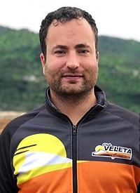 Javier Delgado Hernández